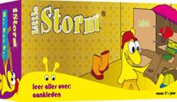 Little Storm - Leer alles over: Aankleden