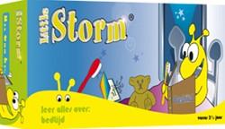 Little Storm - Leer alles over: Bedtijd