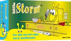 Little Storm - Leer alles over: Broodtrommel