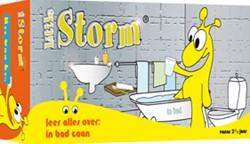 Little Storm - Leer alles over: In Bad Gaan