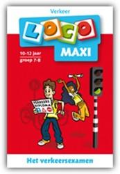 Maxi Loco - Het Verkeersexamen