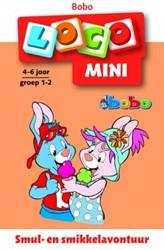 Mini Loco - Bobo Smul- en Smikkelavontuur