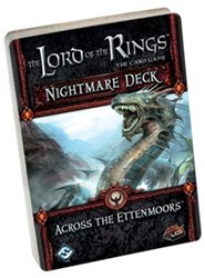 Lord of the Rings - Across the Ettenmoors Nightmare Deck