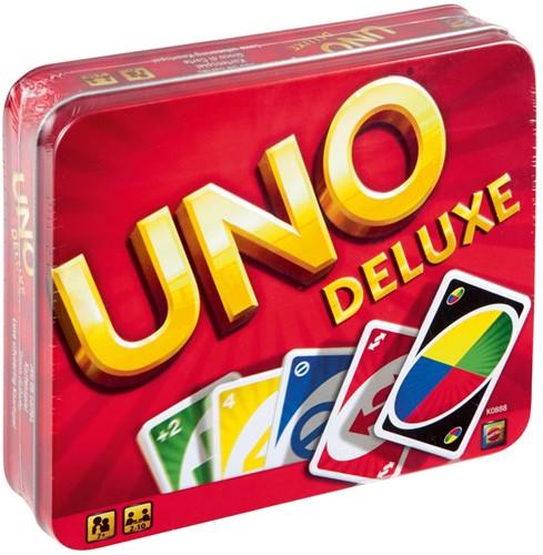 UNO - Deluxe Tin-1