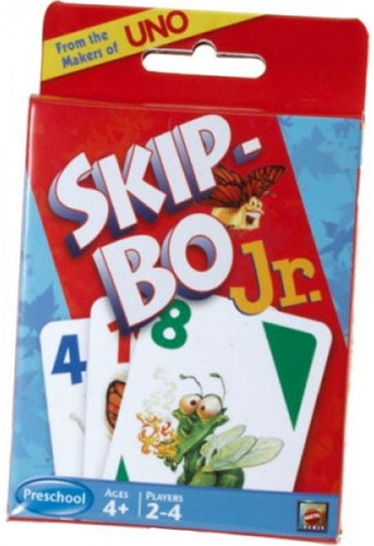 Skip Bo - Junior