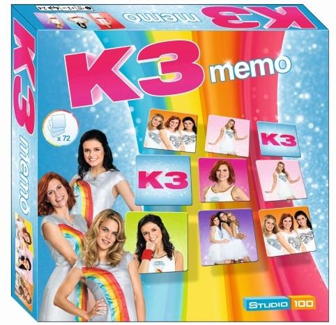 Memory K3