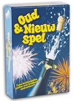 Oud & Nieuw spel (Open geweest)