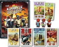 Manhattan Project Board Game-2