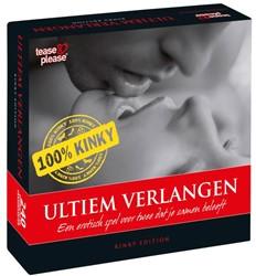 Ultiem Verlangen 100% Kinky