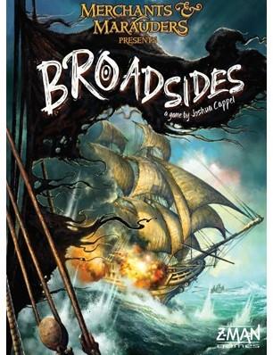 Merchants & Marauders - Broadsides-1