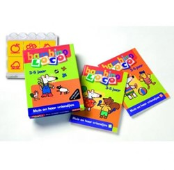 Bambino Loco - Muis Pakket