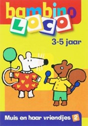 Bambino Loco - Muis en al Haar Vriendjes 2