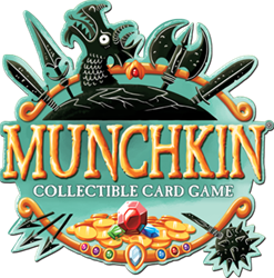 Munchkin TCG