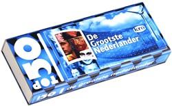 De Grootste Nederlander Top 50