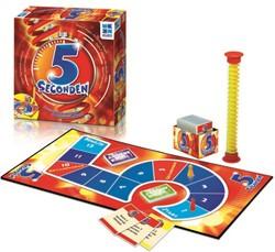 5 Seconden Spel