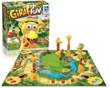 Giraf Fun-1