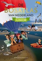 De Bosatlas van Nederland - Junior