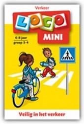 Mini Loco - Veilig In Het Verkeer
