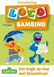 Bambino Loco - Een Dagje Op Stap Met Sesamstraat