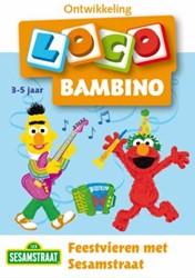 Bambino Loco - Feestvieren Met Sesamstraat