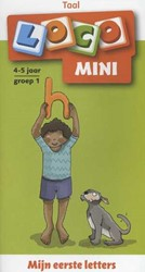 Loco Mini - Mijn Eerste Letters