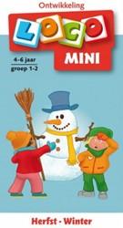 Mini Loco - Herfst / Winter