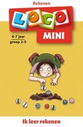 Loco Mini - Ik Leer Rekenen