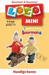 Mini Loco Buurman & Buurman - Handige Buren