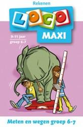 Loco Maxi - Meten en Wegen - Groep 6/7