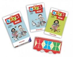 Mini Loco - Rekenspelletjes Pakket