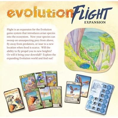 Evolution - Flight Expansion-2