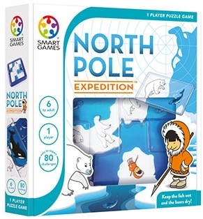 North Pole Expedition-1
