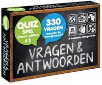 Trivia Vragen & Antwoorden (Classic Edition #1)-1