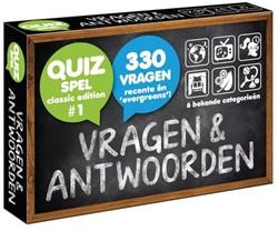 Trivia Vragen & Antwoorden - Classic Edition #1