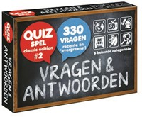 Trivia Vragen & Antwoorden (Classic Edition #2)-1