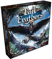 Tail Feathers-1