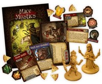 Mice and Mystics - The Heart of Glorm Uitbreiding-2