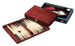 Backgammon Cassette - Kos Medium