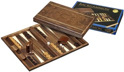Backgammon Cassette - Delos Groot