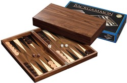 Backgammon Cassette - Skeloudi Groot