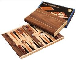 Backgammon Cassette - Meganisi Klein