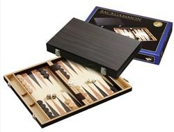 Backgammon Cassette - Chios Medium