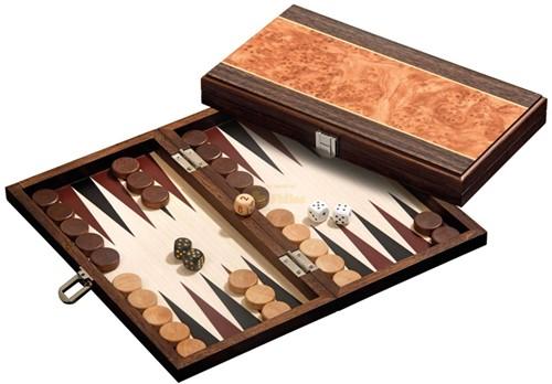 Backgammon Cassette - Korfu Klein