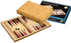 Backgammon Cassette - Kefalonia Medium