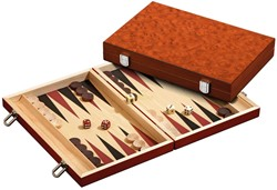 Backgammon Cassette - Pserimos Medium