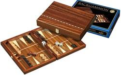Backgammon Cassette - Epirus Klein