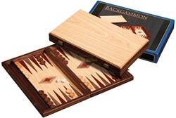 Backgammon Cassette - Gadros Medium