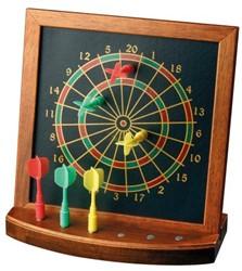 Mini Darts tafelspel