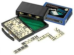 Domino, dubbel 9