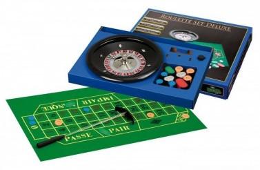 Roulette Set Deluxe